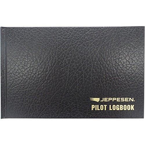 Jeppesen Pilot Logbook - Student - 10001315