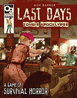 Best zombies game rules Reviews