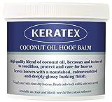 Keratex Signature - Balsamo per Zoccoli con Olio di Cocco, 400 g, Trasparente, Unisex, KCOHB CL