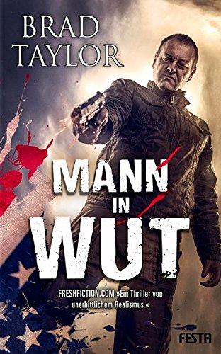 Mann in Wut: Action-Thriller
