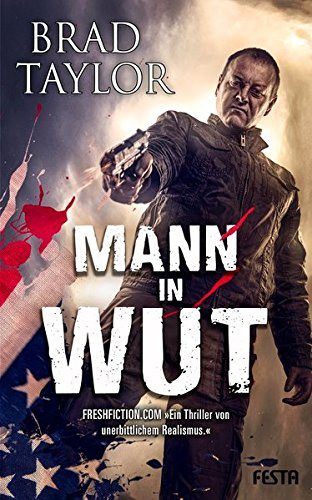 Mann in Wut: Action-Thriller