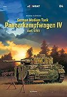German Medium Tank Panzerkampfwagen IV: Ausf. G/H/J (In Combat)
