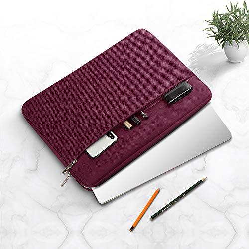 AtailorBird 14 Zoll Laptophülle Wasserdicht Laptop Sleeve 14 Zoll Laptoptasche 14