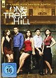 One Tree Hill - Die komplette sechste Staffel (7 DVDs) - James Lafferty