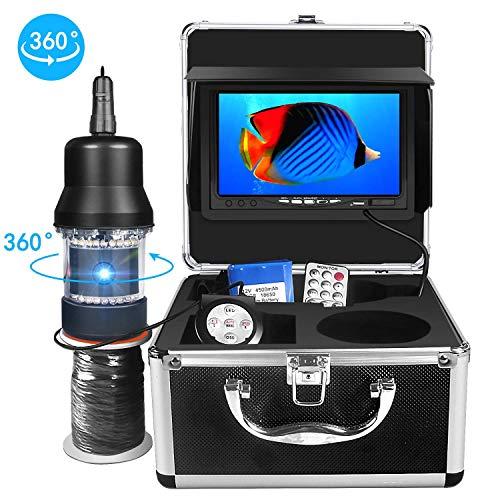 okk Bug Zapper and Underwater Fishing Camera