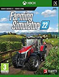 Landwirtschaft Simulator 22 -Xbox ONE & Xbox SX