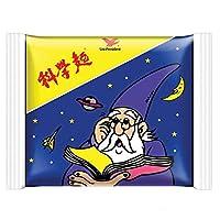 《統一》 科學麺 (40g×5袋) (インスタントラーメン) 《台湾 お土産》 [並行輸入品]