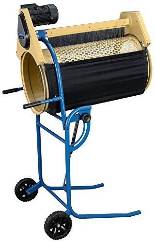 Scheppach RS350Compact Garden Rotary Elektrischer Boden Sieb