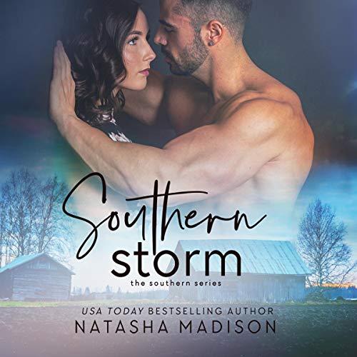 Southern Storm Titelbild