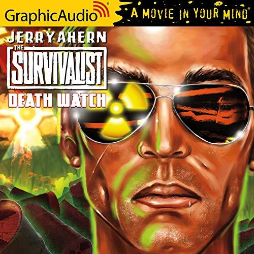 Death Watch [Dramatized Adaptation] cover art