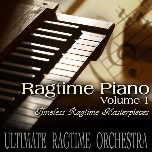 Ultimate Ragtime Orchestra