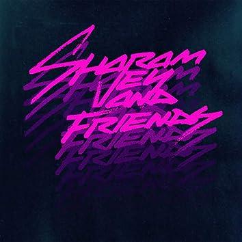 Sharam Jey & Friends