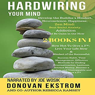 Hardwiring Your Mind audiobook cover art