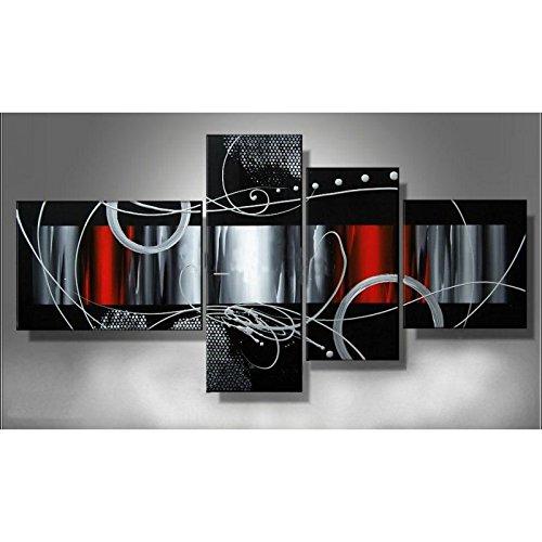 ruedestableaux - Tableaux abstraits - tableaux peinture - tableaux déco - tableaux sur toile - tableau moderne - tableaux salon - tableaux triptyques - décoration murale - tableaux deco - tableau design - tableaux moderne - tableaux contemporain - tableaux pas cher - tableaux xxl - tableau abstrait - tableaux colorés - tableau peinture - Fenêtres sur le futur