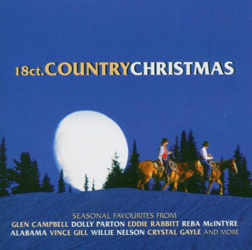 18ct Country Christmas