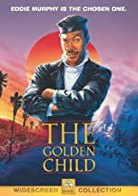 Golden Child, The (1986) by Paramount Catalog by Various