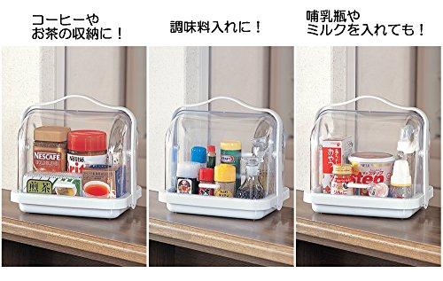 イノマタ化学『テーブルキャリー(化粧箱入)』
