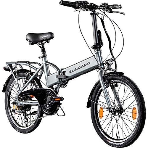 Zündapp -   Z101 20 Zoll E Bike
