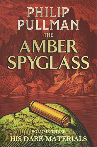 His Dark Materials: The Amber Spyglass