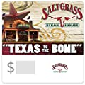Saltgrass Steakhouse - E-mail Delivery