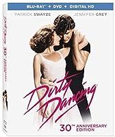 Dirty Dancing: 30th Anniversary / [Blu-ray] [Import]