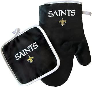 Best saints oven mitt Reviews