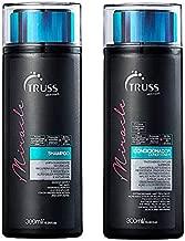Truss Miracle Duo Kit Shampoo (300ml) e Condicionador (300ml