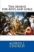 aeneid for boys and girls