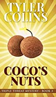 Coco's Nuts (Triple Threat Mysteries Book 3)