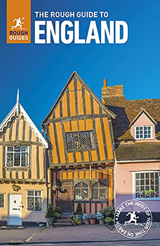 補償有害マーガレットミッチェルThe Rough Guide to England  (Travel Guide eBook)