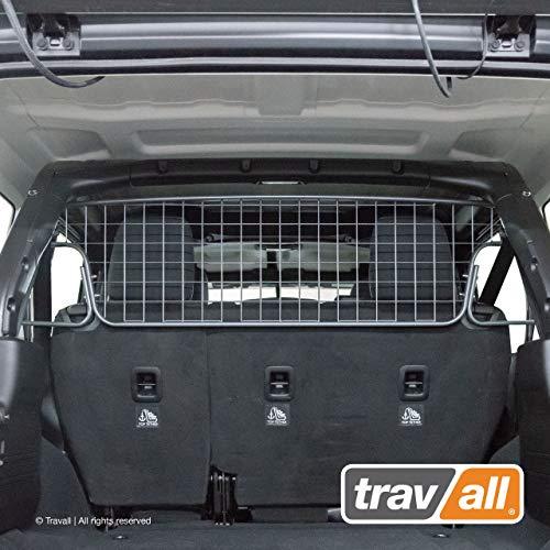 Travall Guard Hundegitter TDG1612 - Maßgeschneidertes Trenngitter in Original Qualität