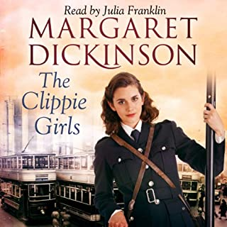The Clippie Girls cover art