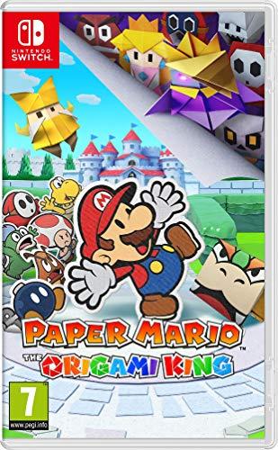 Paper Mario: The Origami King - Nintendo Switch [Importación italiana]