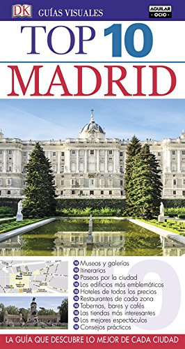Madrid (Guías Top 10)