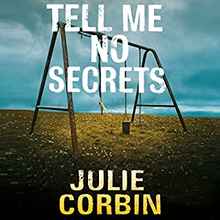 Tell Me No Secrets cover art