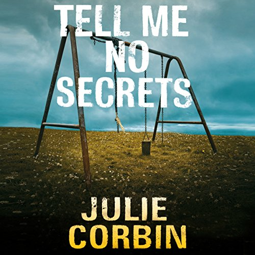 Tell Me No Secrets audiobook cover art
