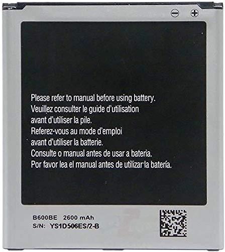 Batteria compatibile con Samsung S4 i9500 da 1900mAh