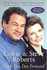 BY Roberts, Cokie ( Author ) [{ From This Day Forward[ FROM THIS DAY FORWARD ] By Roberts, Cokie ( Author )Jan-23-2001 Paperback By Roberts, Cokie ( Author ) Jan - 23- 2001 ( Paperback ) } ] Paperback