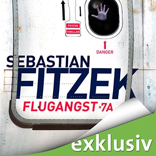Couverture de Flugangst 7A