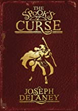 The Spook's Curse Hardcover June 30, 2005