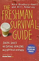 The Freshman Survival Guide - Best College Guides 2019