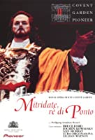 Mitridate Re Di Ponto - Mozart