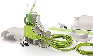Rectorseal 021449838498 Aspen Mini Lime 100-250V Condensate Pump with Slimline Cover