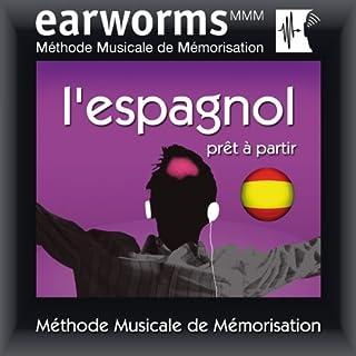 Couverture de Earworms MMM - l'Espagnol