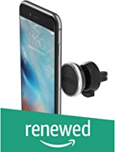 iOttie iTap Magnetic Air Vent Car Mount for iPhone 6/6 Plus, Galaxy Note 4, Galaxy S6/5 (Renewed)