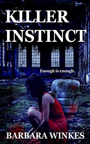 Killer Instinct: A Lesbian Thriller (Joanna Mitchell Thrillers Book 1)
