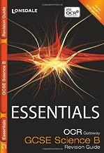 OCR Gateway Science B (Collins Gcse Essentials)