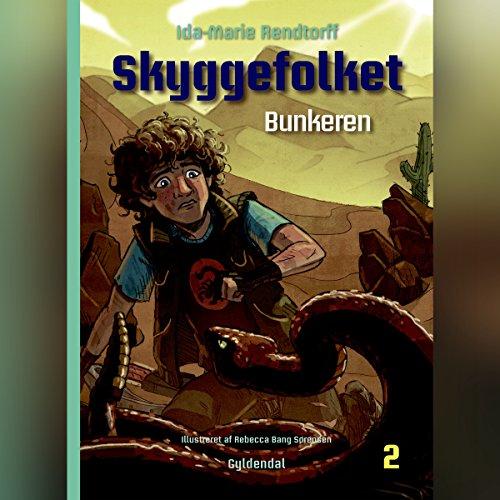 Bunkeren cover art