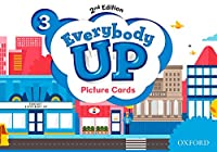 Everybody Up: Level 3: Picture Cards: Linking your classroom to the wider world