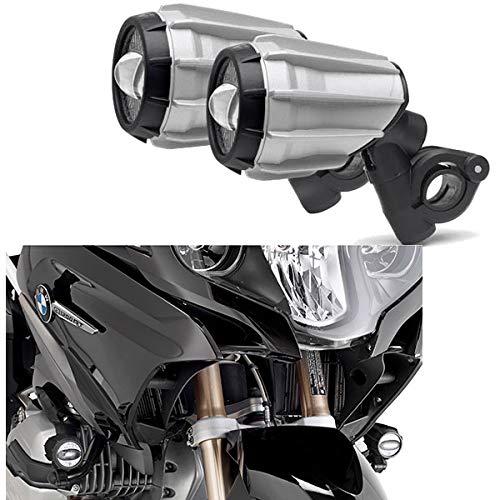 proyectores Faros Bombillas S320con Kit de Ataque específico ls5113para BMW R 1200RT 2018givi